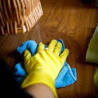 Cleaning Services Harrow