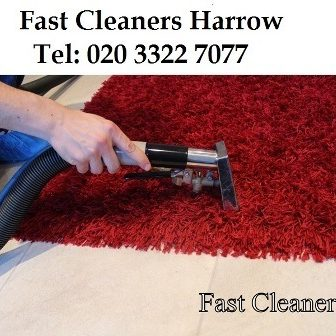 Carpet Cleaning Service Harrow